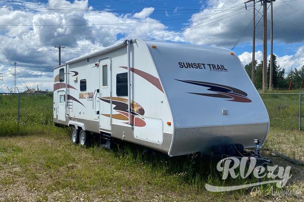 Sunset Trail (Rent  RVs, Motorhomes, Trailers & Camper vans)