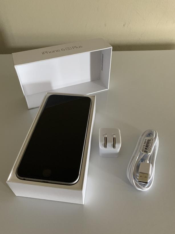 iPhone 6s. Plus