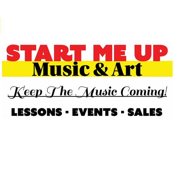 In Home OR Online Music Lessons!