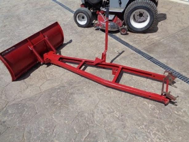WANTED ANYTHING FOR TORO WHEEL HORSE GARDEN/LAWN TRACTOR