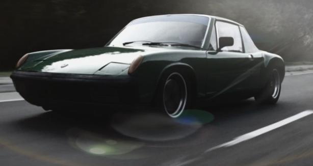 WANTED: Porsche 914