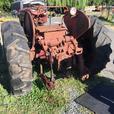 1955 300 IH Utility