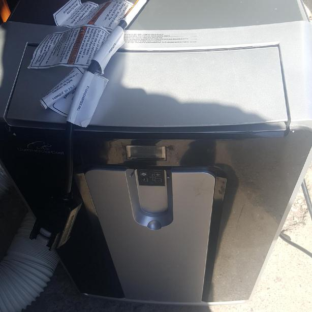 Commercial Cool Portable Air Conditioner, 12000 BTUs