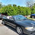 1996 Mid life Chrysler