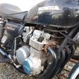 Project bikes or parts bikes for sale