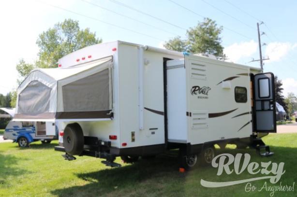 Rockwood roo 23ikss (Rent  RVs, Motorhomes, Trailers & Camper vans)