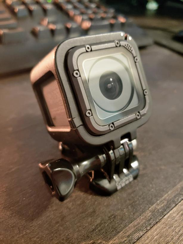 GoPro HERO 5 Session & Accessories