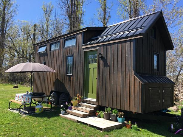 WANTED: Land or Space for Tiny Home Living