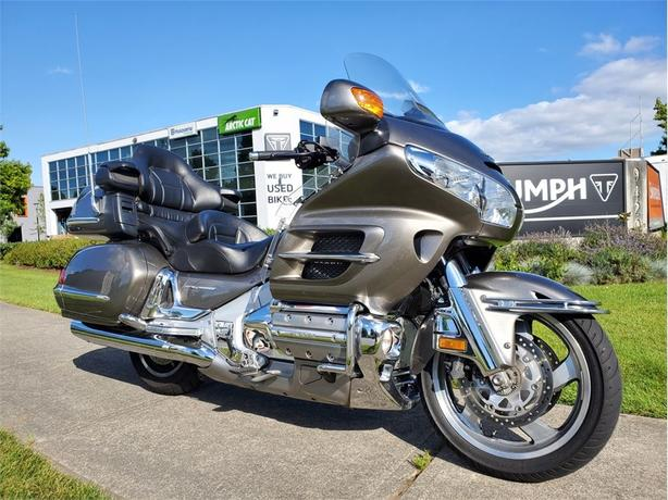 2006 Honda® GL1800 GOLDWING