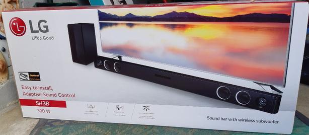 300 watt surround sound system