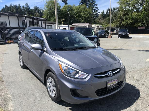 2015 Hyundai Accent - Low Payments!