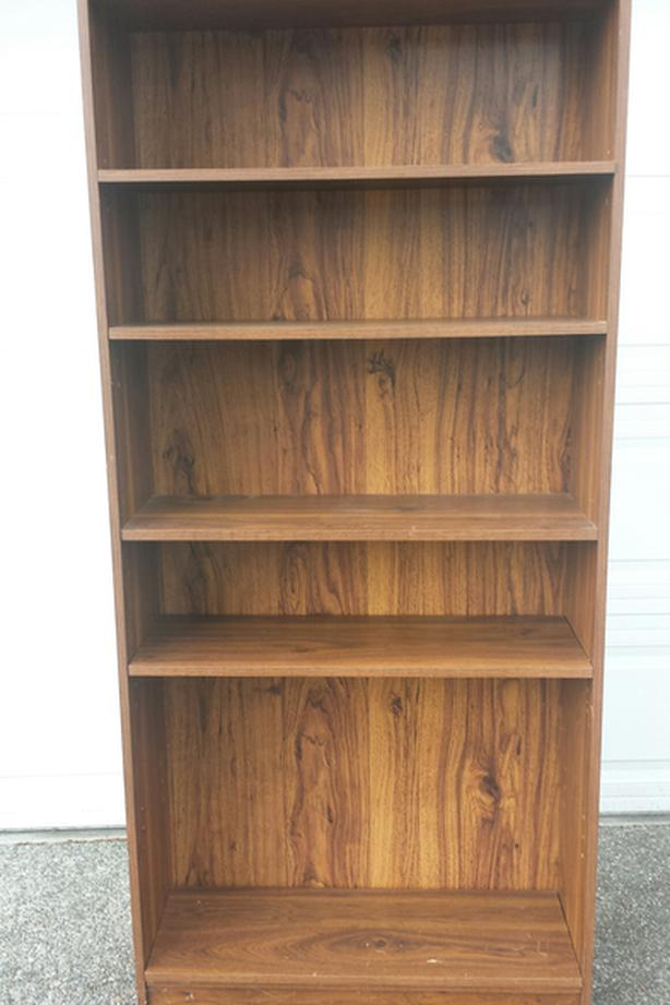 Bookcase for sale in Nanaimo