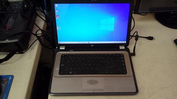 """HP 15.6"""" Notebook"""