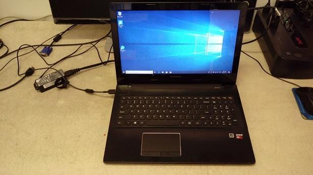 "Lenovo 15.6"" Laptop"