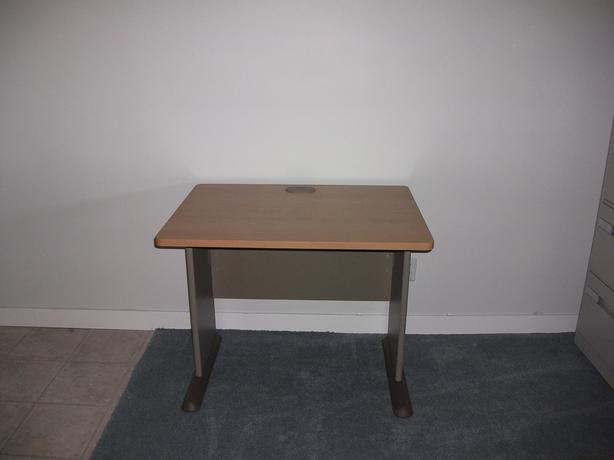 Bush Business Furniture office desk