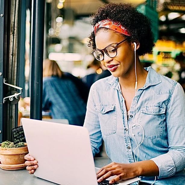 No tech skills needed, still earn online