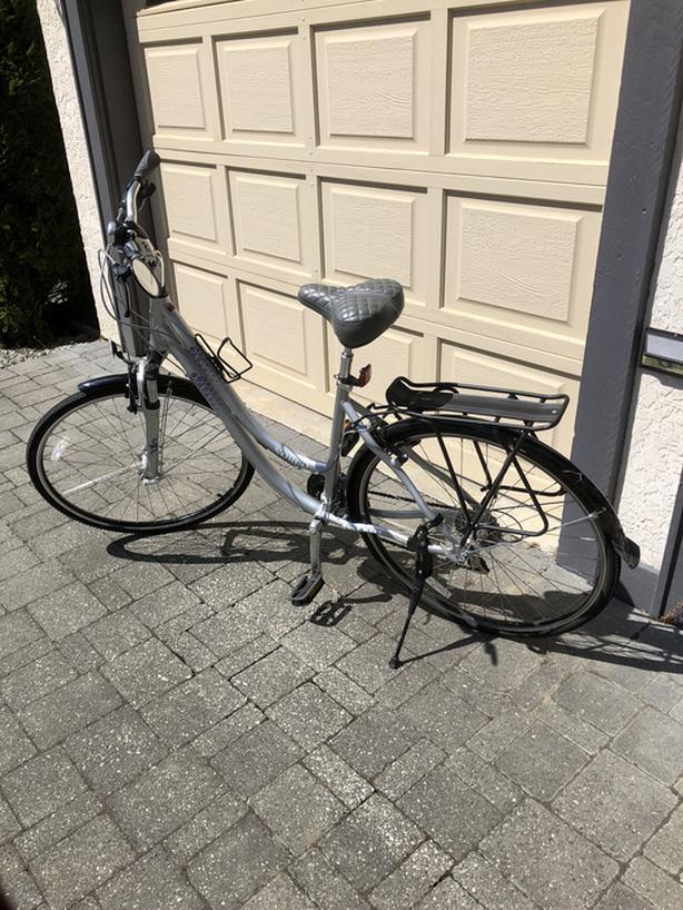 Norco Vermont City Bike