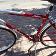 Mens giant Cypress bike, scarcely used