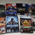 Pc video games part 1