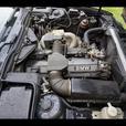 Manual trans BMW e34 535i