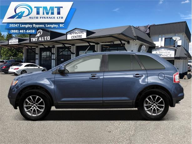 2010 Ford Edge SPORT  - Leather Seats -  Bluetooth