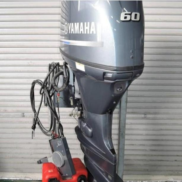 Boat Outboards/Parts