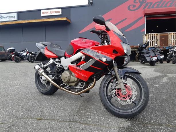 2002 Honda® VTR1000 FIRESTORM