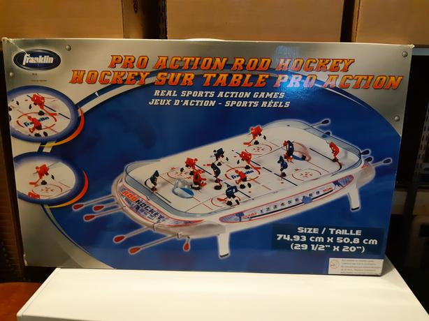 Table Rod Hockey