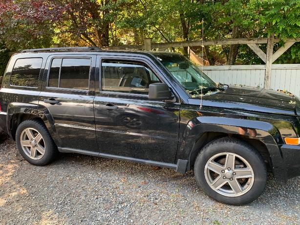2007 Jeep patriot 4x4 needs clutch