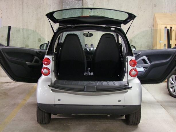 Best Value Priced Smart Car for Age and low KM's