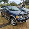 2003 Ford Explorer (Eddie Bauer Ed. 4WD) 261,000km