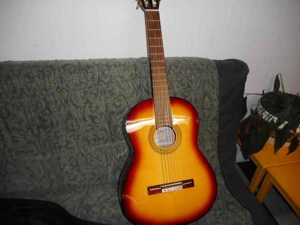 Concerto Acoustic Guitar