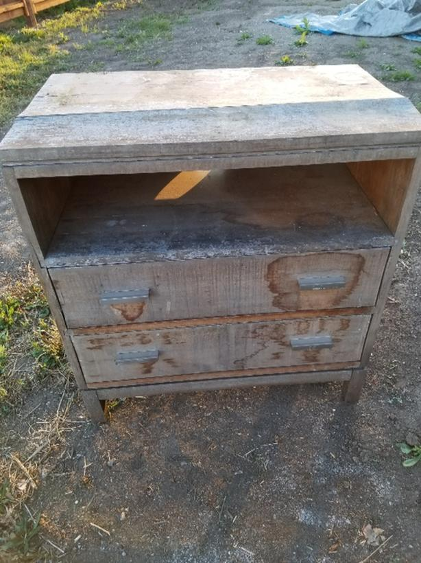 FREE: drawer unit for upcycle