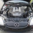 2003 Mercedes Benz SLK 32 AMG