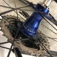 Scott Addict  54cm - DuraAce, Easton, Enve (custom & loaded)