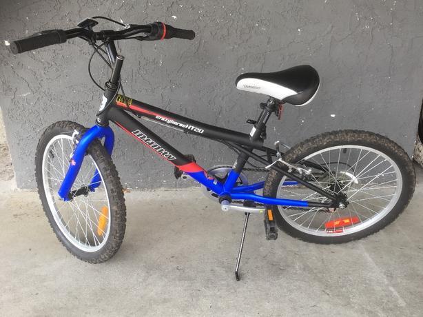 "Kids Bike 6 speed 12"" frame"