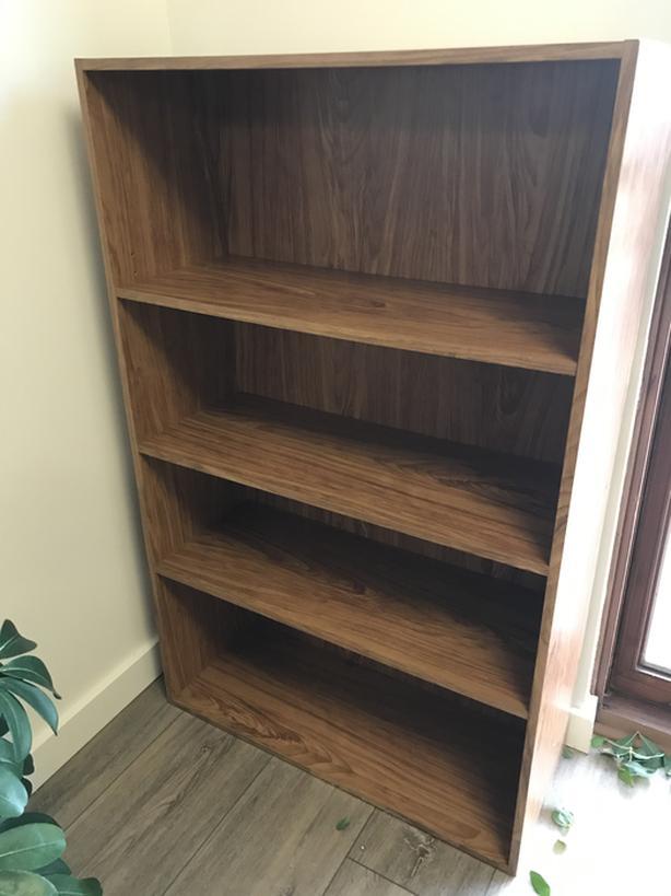 Medium Size Bookcase