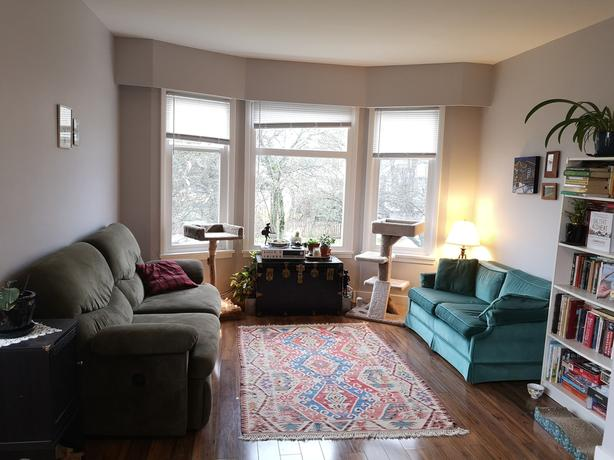 Looking for a kind, flexible, and fun person to share our home!