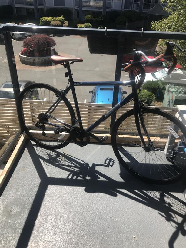 Road/Commuter bike