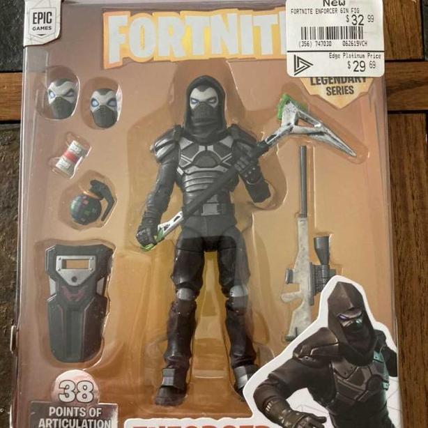 Brand New Fortnite Figure