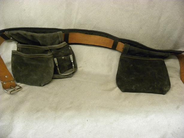#I-13964 Kunnys tool belt