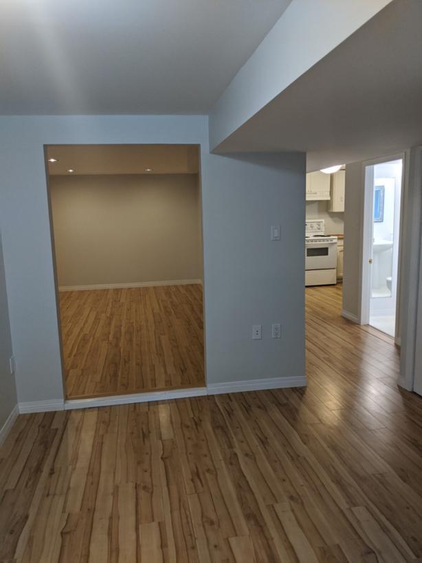 Large 1Bedroom Suite $1200