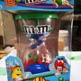 Collector item - M&M Candy Dispenser - Still in box