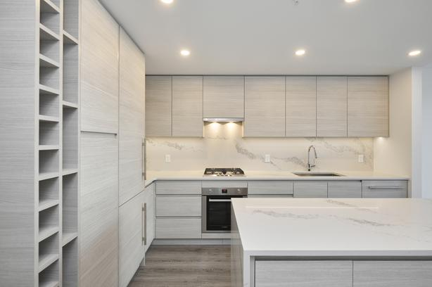 Hudson Place One, Luxury 2 Bedroom Sites in Downtown Victoria