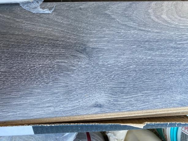 FREE: Laminate Flooring: 90 Sq Ft