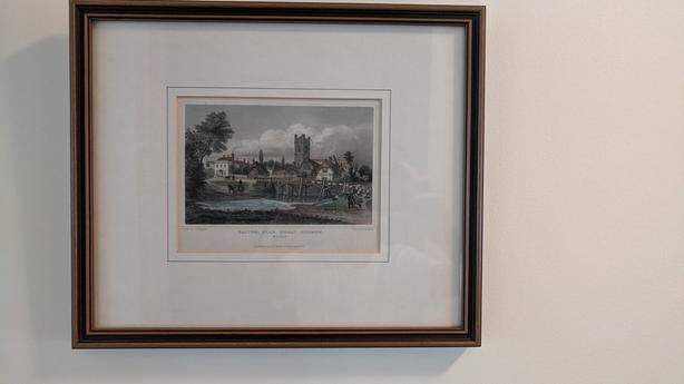 English Engravings 1800's - all for $25.00