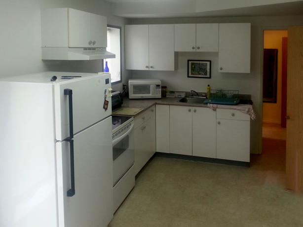 Private Studio and full bathroom available immediately