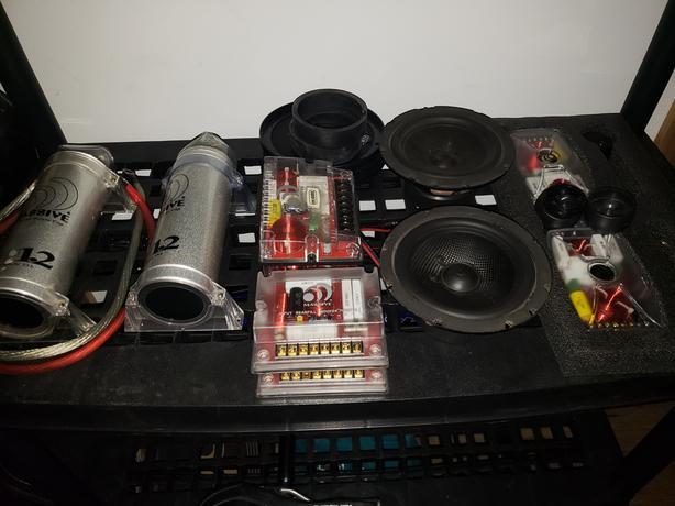 Massive audio Ck6