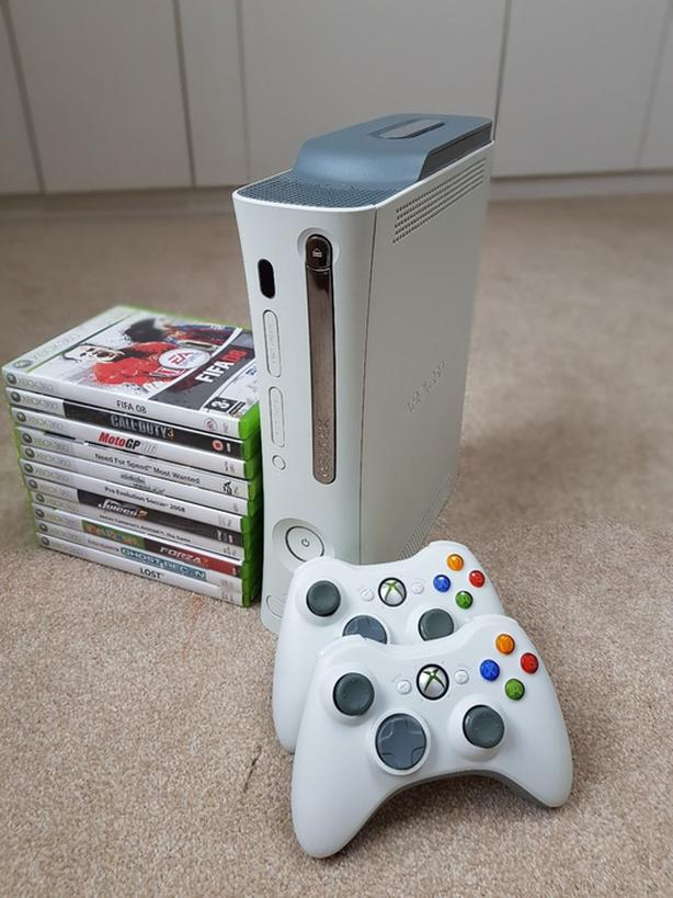 Xbox play station