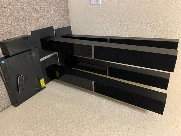 Pioneer home theatre 5.1